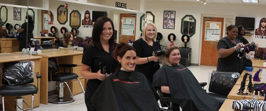 cosmetology schools in Tennessee